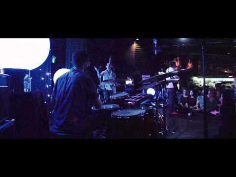"Evan Chapman | LIVE w/ Lydia - ""Riverman"" (Drum Cam)"
