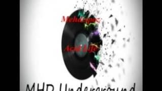 Video house music : acid life remix by johnny fiasco underground best volume 5