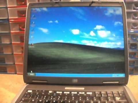 HP AMC20493 TREIBER WINDOWS 8