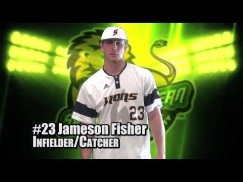 [Baseball Highlights] Jameson Fisher