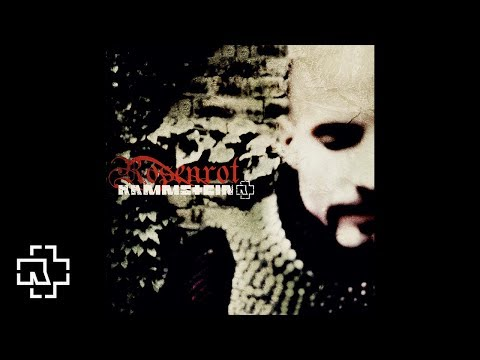 Rammstein - Rosenrot (3AM at Cosy Remix by Jagz Kooner) (Official Audio)