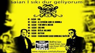 Gambar cover Saian-İhtilal Melodisi + Sözleri