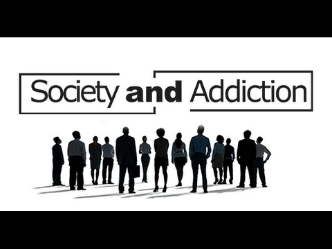Society and Addiction - War on Drugs (Full)