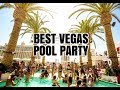 BEST Vegas Pool Party | Drai's Beach Club, The Cromwell (Ep.26)