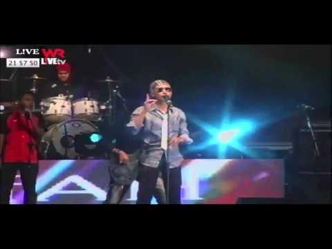 Khalifah - Khalifah (Live @ Putrajaya)