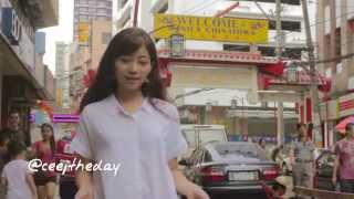 One day in Binondo, the world