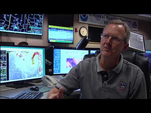Science Matters -- Predicting Winter Weather