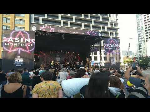Montreal 2019 Festival De Jazz