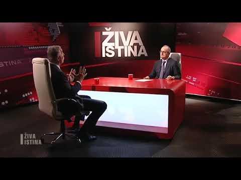 ŽIVA ISTINA-MILO ĐUKANOVIĆ 11042018