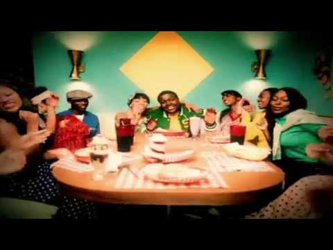 Sean Kingston - Beautiful Girls (Original Music Video)