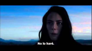 Maze Runner: Scorch Trials - Teresa betrays Thomas
