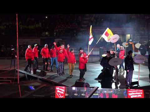 Special Olympics 2020