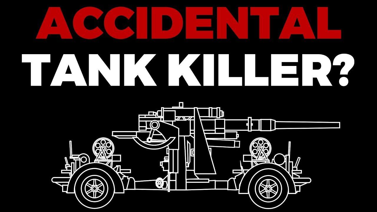 Download Flak 88: Accidental Tank Killer?