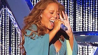 VERY RARE: Mariah Carey - Hero