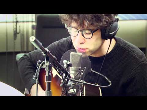 Pegasus «Streets Of My Hometown» - Acoustic Version - SRF 3 Live Session