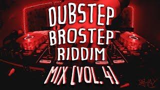 Dubstep/Brostep/Riddim Mix [Vol. 4] | #21