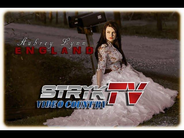 Stryk TV - Aubrey Lynn England - Backstage Access