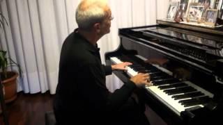 Bach-Di Berto-Aria sulla 4 corda