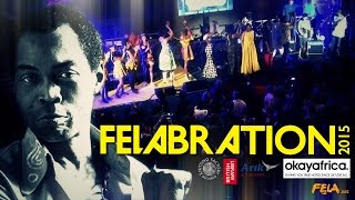 felabration 2015 fela kutis tribute show england london ✔