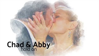 Chad & Abby | Hold On