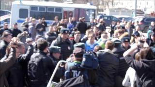 Русские идут | День Русского Гнева
