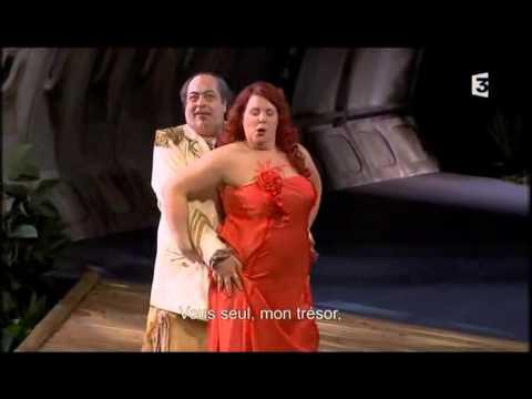 Rossini - L'italiana in Algeri. Oh, che muso, che figura