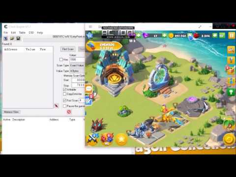 hack dragon mania legends windows phone - dragon mania  2016  hack engine