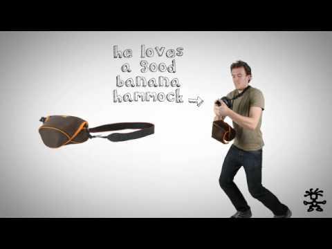 the banana hammock from crumpler the banana hammock from crumpler   youtube  rh   youtube