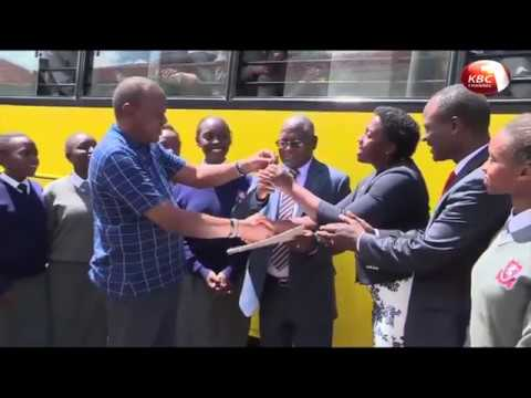 President Kenyatta vows firm action against those perpetuating corruption