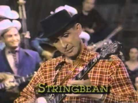 Stringbean - Liza Jane