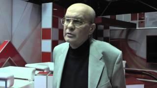 Александр Жилин: «Весь наркотрафик контролируют англо-саксы»