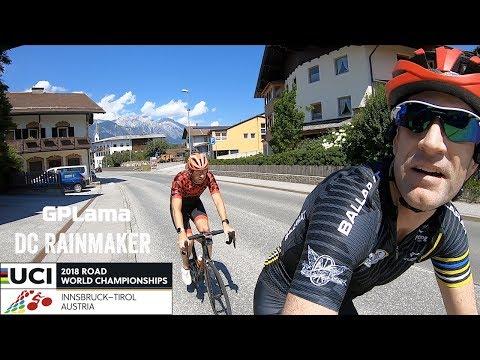 Lama Rides: Innsbruck