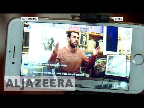 Al Jazeera English: Morocco:  Rif protests leader Nasser Zefzafi arrested