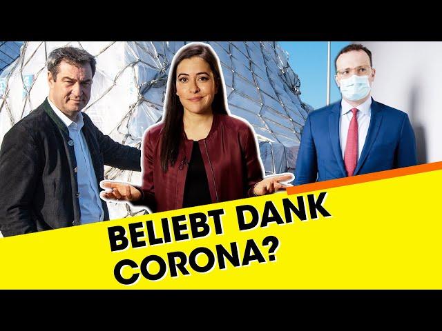 Corona: Wer profitiert von der Krise?