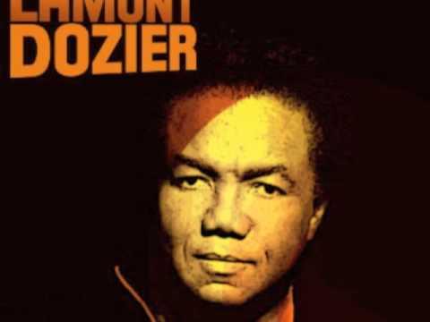 Lamont Dozier - Fish Ain't Bitin'
