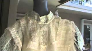 Vintage Gunne Sax Dress ~ For sale on ebay by seller MSFIRECRACKER ~ Vintage stylist extraordinaire