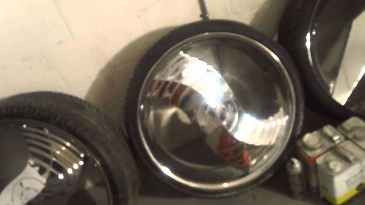 18 Inch Tires >> 24 inch Greed wheels for sale 1300 obo - YouTube