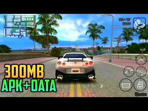 [300MB] GTA San Andreas Ultra Graphics Mod Full Game For Android | Download Now