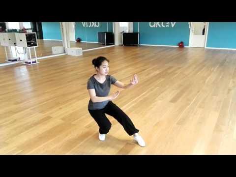 How To: Heal with Light Ball - Wisdom Healing Qigong - YouTube