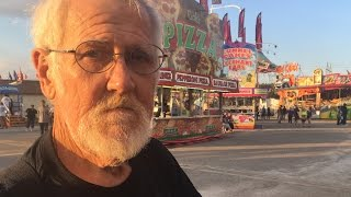 ANGRY GRANDPA GOES TO THE FAIR!!