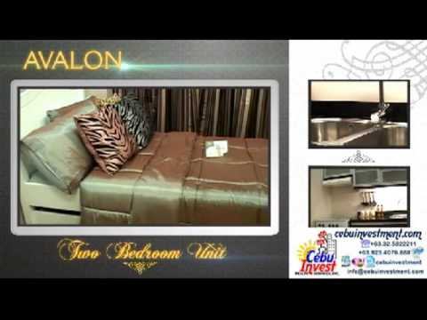 AVALON - Cebu Business Park Condominium