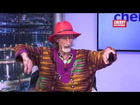 Arthur Brown Story - Part 1 - Interview by Iain McNay