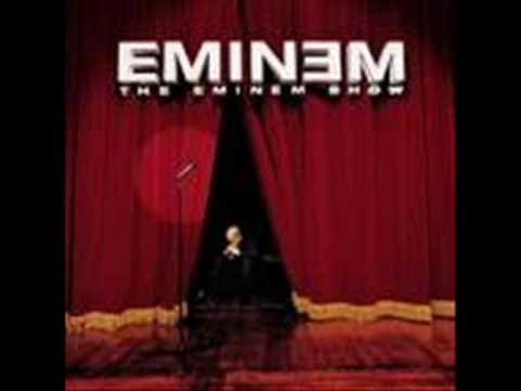 EMINEM till i collapse the eminem show