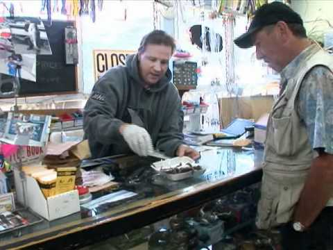 Pacifica fishing pier part 2 of 2 youtube for Pacifica pier fishing report