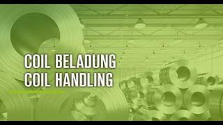 KOHLER - Coilbeladung / coil handling
