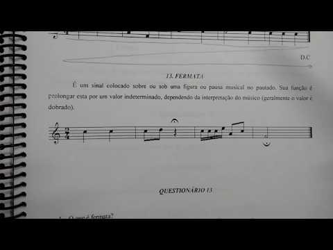 FERMATA - Teoria musical
