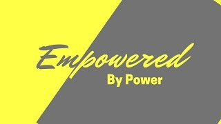 "March 17 2019 ""Empowered by Prayer"" Joey Zodrow"