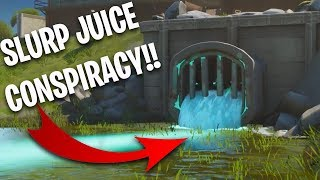 The Slurp Juice Conspiracy (And Other Fortnite Chapter 2 Secrets)   The Countdown