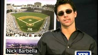 Rejected Yankee Stadium Memories #7 - Luxury Box Seats