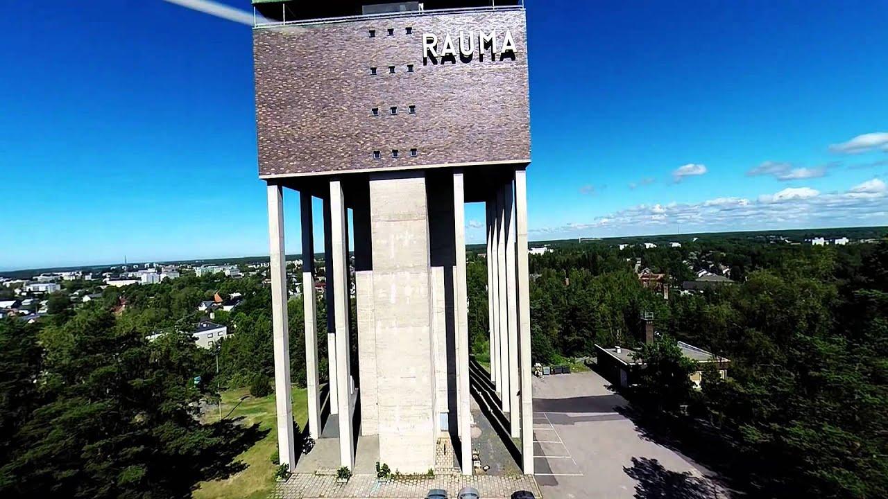 Vesitorni Rauma